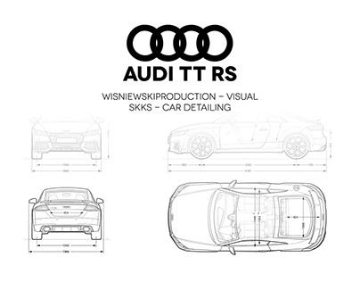 Audi TT RS / WRK