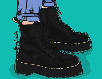 Other boots /