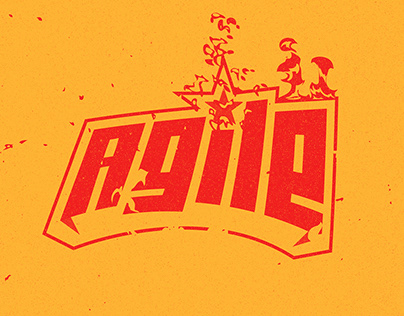 DJ Agile - Light Me Up Lytic Video