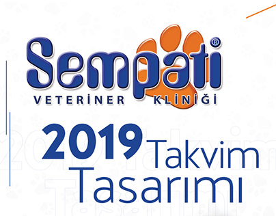 Sempati 2019 Takvim- Sempati 2019 Calendar