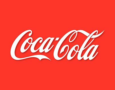 Contest design Coca Cola. #urmatorii100