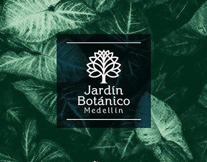 Informe de Gestión Jardín Botánico Medellín