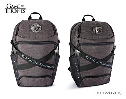 Game of Thrones, Stark Backpack