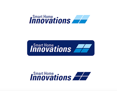 Smart Home innovations logo