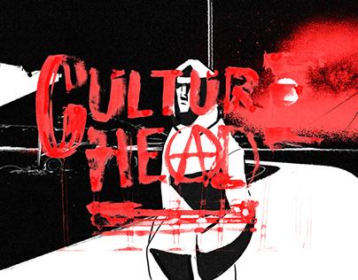 COREY TAYLOR | CULTURE HEAD