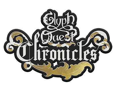 Glyph Quest Chronicles