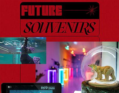 FUTURE SOUVENIRS
