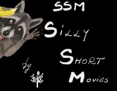 Silly Short Movies for cookie promotion