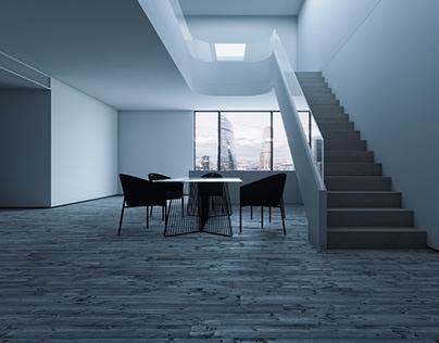 Big Interior