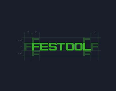Festool |Brand relaunch