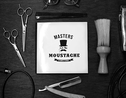 Masters of the Moustache
