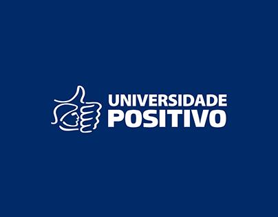 Vídeos Institucionais Positivo