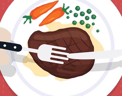 Vlees.nl - explainer video