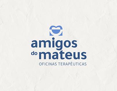 Amigos do Mateus