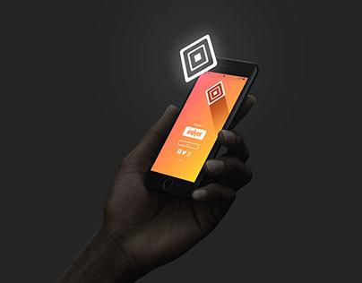 Native App Concept | User Interface