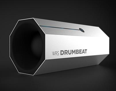Case Study 2 - Wireless Speaker Concept