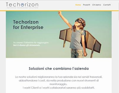 Techorizon Enterprise