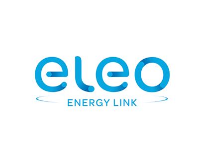 ELEO - Branding - Logo design