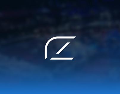 neutraliZ eSports gaming team logo redesign