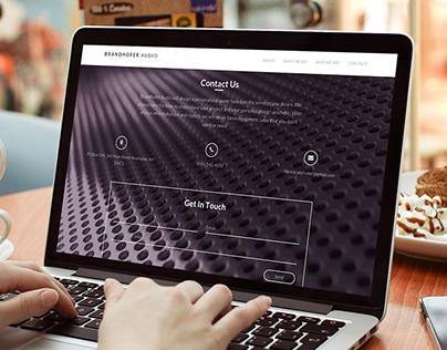 Web Design/Social Media Design