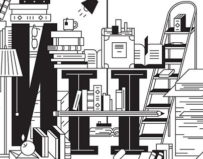 Магазин издательства «Шрифт»
