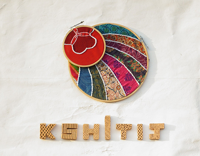 KSHITIJ - where craft meets fashion