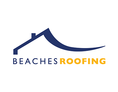 Beaches Roofing, Manly Beach, Sydney- Branding Project
