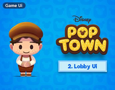 Disney PopTown: UI_2