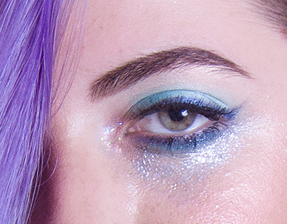 Nea Carax | Make Up Artist