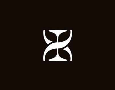 HI Logo or IH Logo