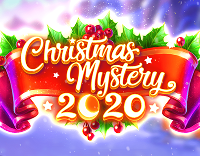 Christmas Mystery 2020