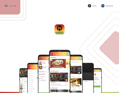 Food Delivery | Case Study | Owino
