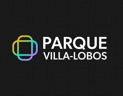 Projeto de Sinalização - Parque Villa-Lobos
