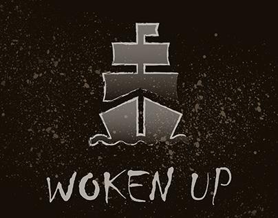 Woken up - iOS - Swift - Spritekit - Quest mobile game