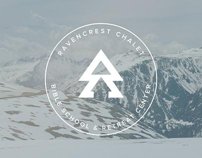 Ravencrest Chalet Rebrand