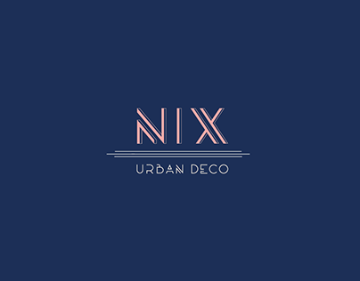 NIX Typeface