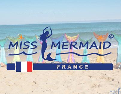 Miss Mermaid France site | Web
