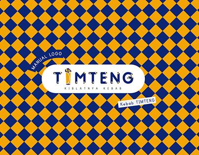 TIMTENG Logo Manual