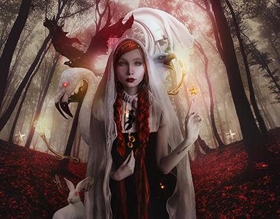 Hocus pocus My Halloween series