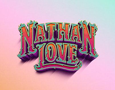 Nathan Love logo