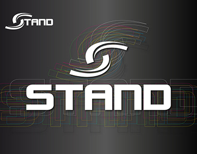 Visual identification of the STAND company