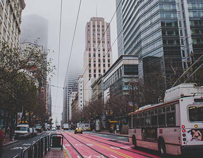 San Francisco, CA: Union Square