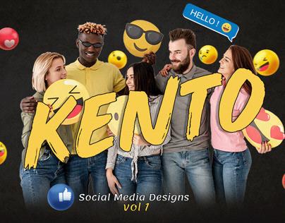 Social Media (Kento)