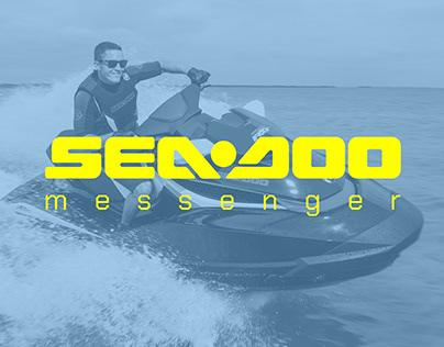 Sea-Doo Messenger