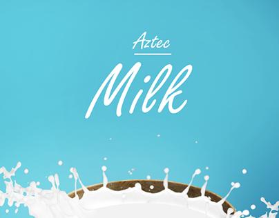 Aztec Milk