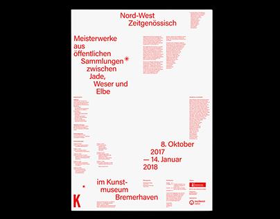 Nord-West Zeitgenössisch