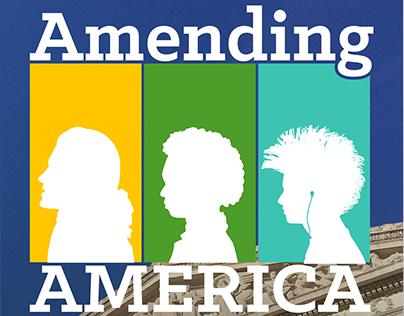 Amending America Exhibition eCatalog