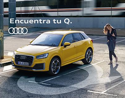 Generación Q Audi