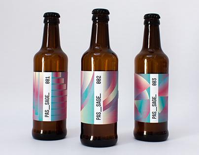 TFE - PASSAGE BRASSERIE - BIODEGRADABLE BEER