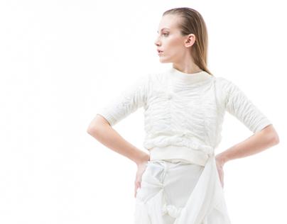 Minimalism - Fashion Editorial